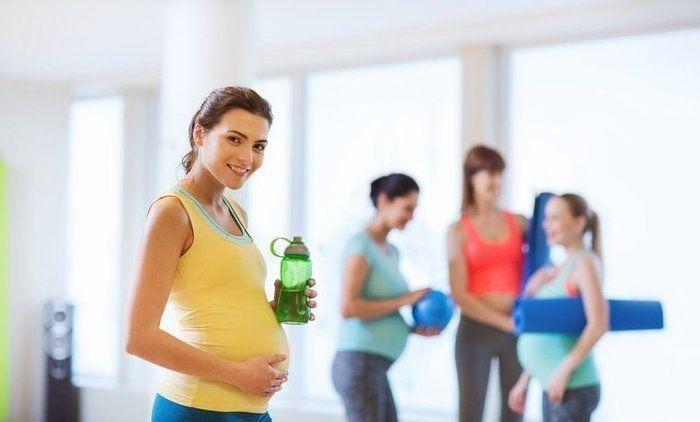 NSCA対策〜妊婦・高齢者・青年期直前期のクライアント〜
